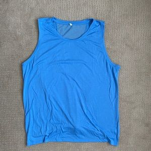 Old Navy Active Muscle Workout Tank